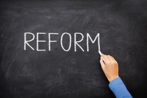 ReformShutterstock