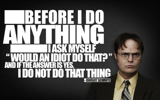 Dwight Header